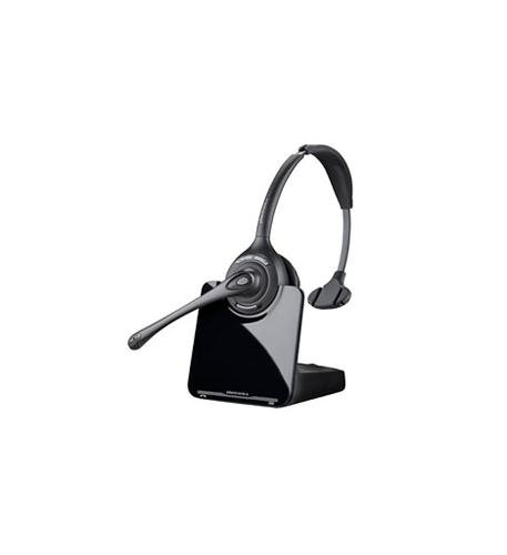 Plantronics Cs510 84691-01 Wireless Headset (Pl-Cs510)