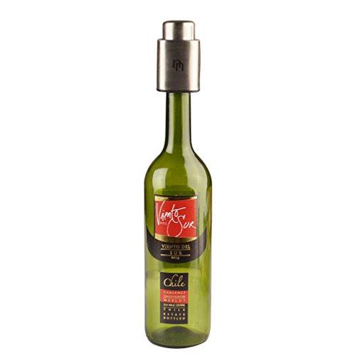 how to use vacuum pump wine preserver