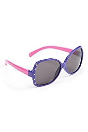 Oversized Stud Sunglasses