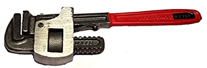 KETSY 524 10 Inch Pipe Wrench