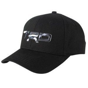 Amazon.com: Officially Licensed Toyota Racing TRD Wheel Baseball Cap