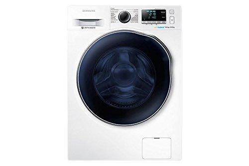 Samsung WD90J6400AW Lave linge séchant 1400 trs/min Blanc