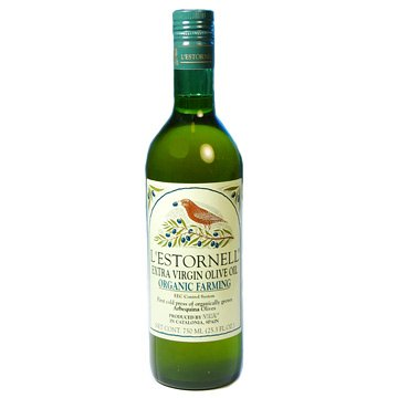L'Estornell Spanish Extra Virgin Olive Oil