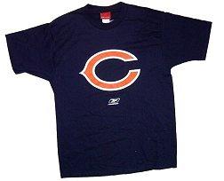 Chicago Bears Youth Team T-Shirt - Buy Chicago Bears Youth Team T-Shirt - Purchase Chicago Bears Youth Team T-Shirt (Reebok, Reebok Boys Shirts, Apparel, Departments, Kids & Baby, Boys, Shirts, T-Shirts, Boys T-Shirts)