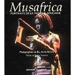 Musafrica, portraits de la musique af...