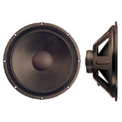 Eminence Alpha15A 15-Inch American Standard Series Speakers
