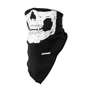 Schampa Lightweight Skull Face Mask VNG008 from Schampa