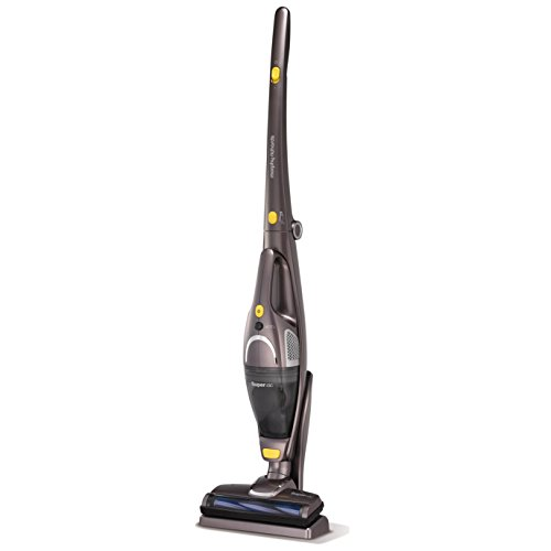 Morphy Richards 732000 Supervac 2-in-1 Rechargeable Cordless Vacuum Cleaner