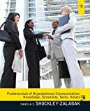 img - for Fundamentals of Organizational Communication (8th Edition) (MyCommunicationKit Series) 8th (eighth) edition Text Only book / textbook / text book