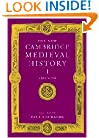 The New Cambridge Medieval History: Volume 1, c.500-c.700