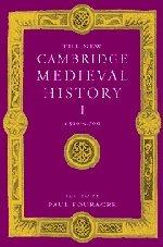 The New Cambridge Medieval History: Volume 1, c.500-c.700