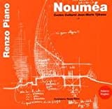 img - for Nouma: Centre Culturel Jean-Marie Tjibaou book / textbook / text book