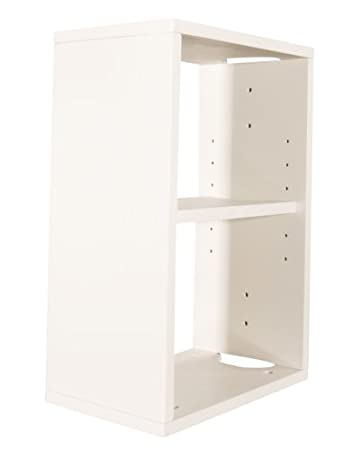 Stash Box Video Gaming Accessories Storage - White