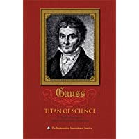 GAUSS: TITAN OF SCIENCE