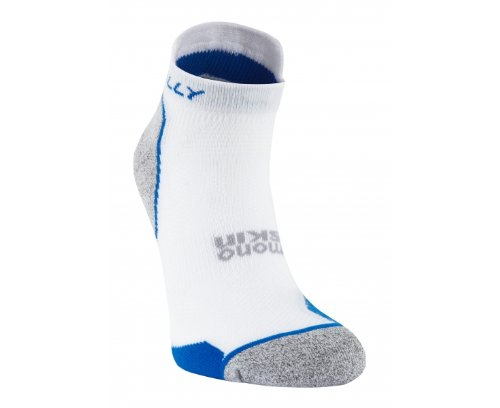 Hilly MonoSkin Supreme Socklet Technical Running Socks