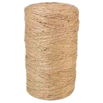 Bond Mfg Sisal Twine 2500 Natural