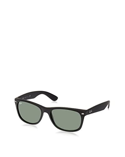 Ray-Ban Gafas de Sol 2132 _622 NEW WAYFARER (58 mm) Negro / Verde