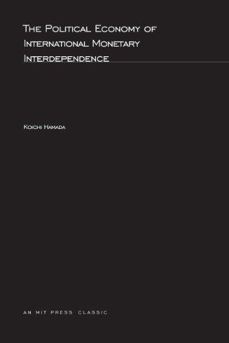 The Political Economy of International Monetary Interdependence