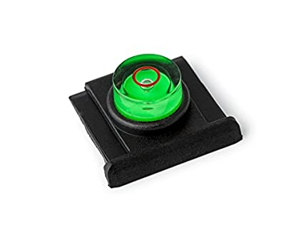 JJC-SL-1-Replacement-Hot-Shoe-Cover-with-Spirit-Level