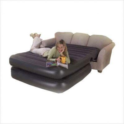 Sleeper sofa air bed sleeper sofa air bed air mattress Air bed sofa sleeper
