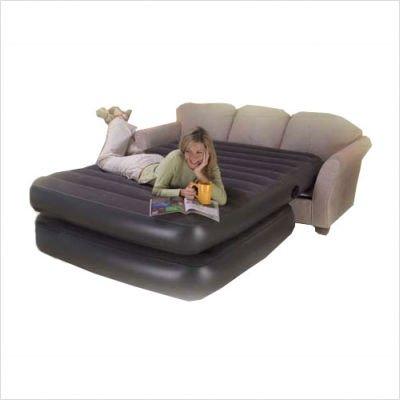 Sleeper Sofa Air Bed Sleeper Sofa Air Bed Air Mattress