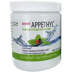 Appethyl, All-Natural Berry Flavor - Pure, Professional Strength