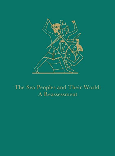 the sea peoples and their world a reassessment of relationship