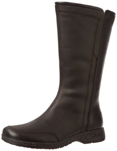 Teva Women'S Capistrano Boot,Black,8.5 M Us front-1052994