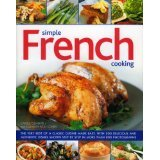 img - for Simple French Cooking book / textbook / text book