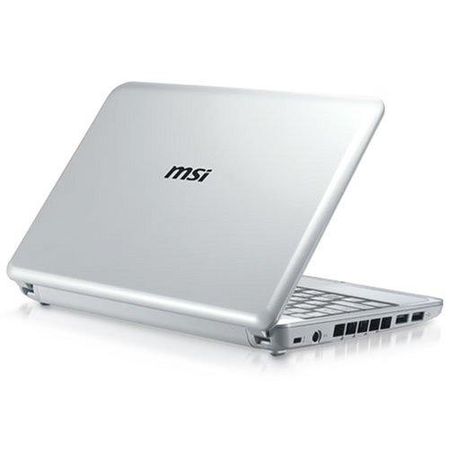 Msi wind u100 web camera