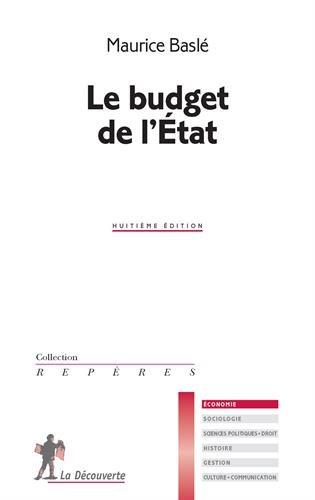 le-budget-de-letat