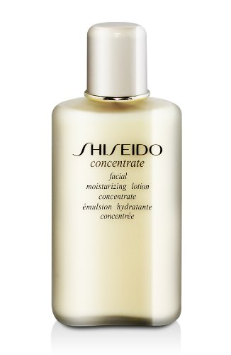 Facial Concentrate von Shiseido - Facial Moisturizing Lotion Concentrate 100 ml