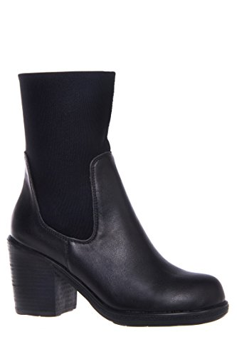 Palmer Stretch Heeled Boot