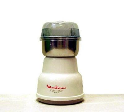 Moulinex AR1044 Stainless Steel Coffee Grinder