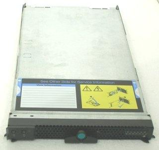 Intel SBXL52 C32669 C33131 Blade Server Modul Dual Sockel 604