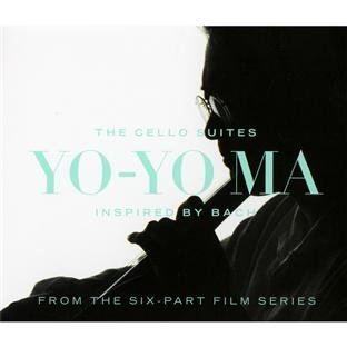 Bach: The Cello Suites Inspired By Bach, From The Six-Part Film Series