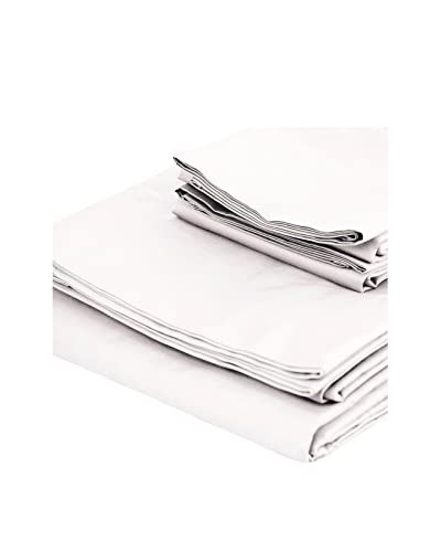 bambeco 300 TC Sateen Solid Sheet Set