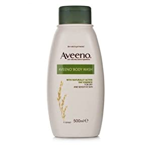 Amazon.com : Aveeno Body Wash 500 Ml : Bath Soaps : Beauty