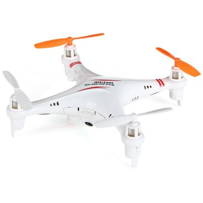 Skytech M62R Mini 4 Channel 2.4GHz Quadcopter 6 Axis Gyro RC with