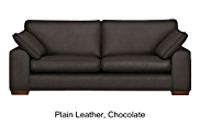 Nantucket Large Sofa - Leather