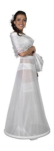 Enagua-del-vestido-de-novia-con-cierre-de-velcro