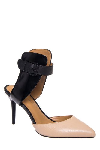 Report Signature Lainey High Heel Pointed Toe Sandal