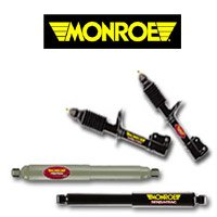 Monroe 90012 Monroe Suspension Conversion Kit