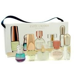Estee Lauder Spray Favorites Perfume Gift Set For Women