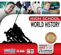 World History (Win/Mac) (Jewel Case)