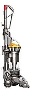 Dyson DC33 Multi Floor Upright Vacuum Cleaner For Every Floor Type (Discontinued by Manufacturer)
