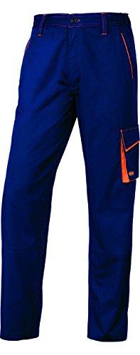 Delta Plus 400854 Pantaloni da Lavoro L