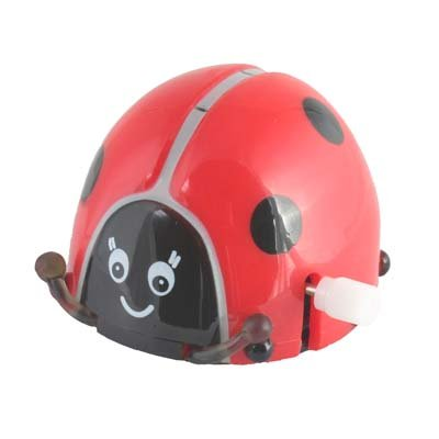 Ladybug Toys For Toddlers