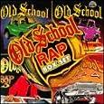 Old School Rap [4 CD Box Set]