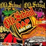 Old School Rap [4 CD Box Set]